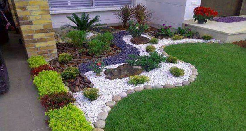 Creative Ideas Decoration Garden Modern