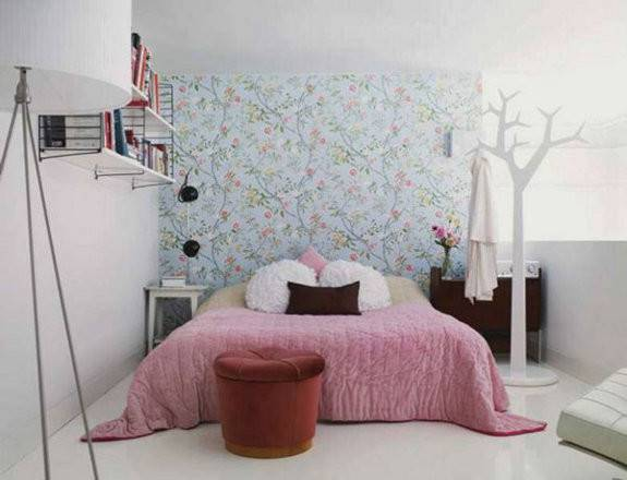 Creative Ideas Small Bedrooms Housekeeper London