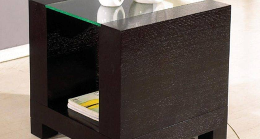 Creative International End Table Atg Stores