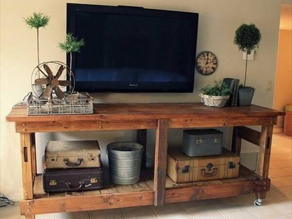 Creative Stand Ideas Home Decorating