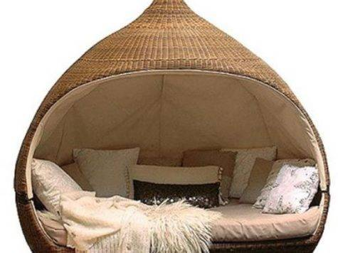 Creative Unusual Beds Damn Cool