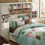 Creatively Inspiring Design Ideas Teenage Girls Rooms