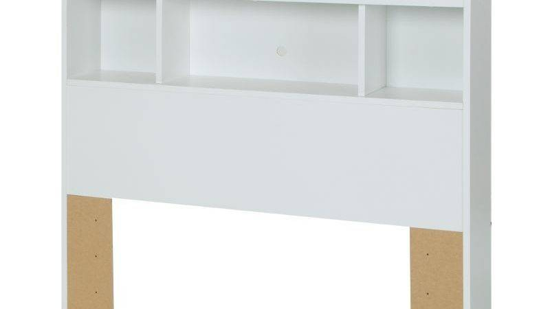Crystal South Shore Twin Bookcase Headboard Rcwilley