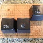 Ctrl Alt Del Cup Set Ocd Chef Chopping Board