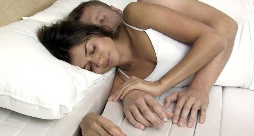 Cuddle Mattress Which Lets Snuggle Comfortably