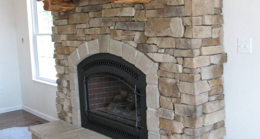 Cultured Stone Side
