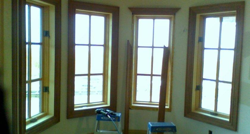 Current Interior Trim Job Carpentry Post