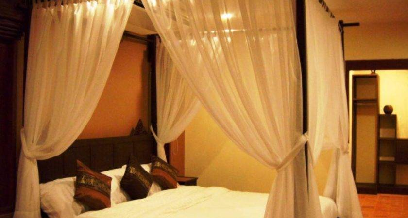 Curtain Charming Canopy Bed Curtains Bedroom
