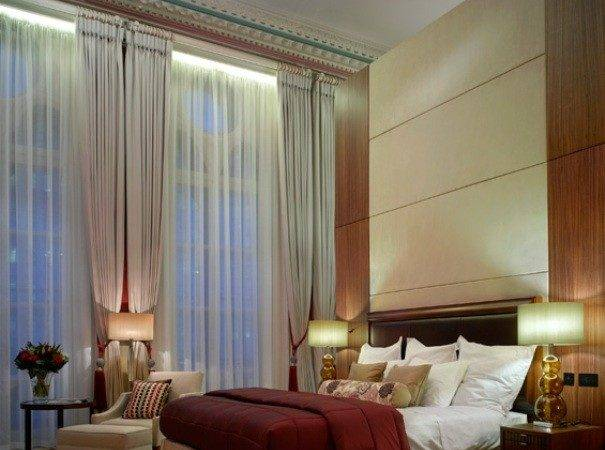 Curtain Interesting Hotel Curtains Ideas Shower