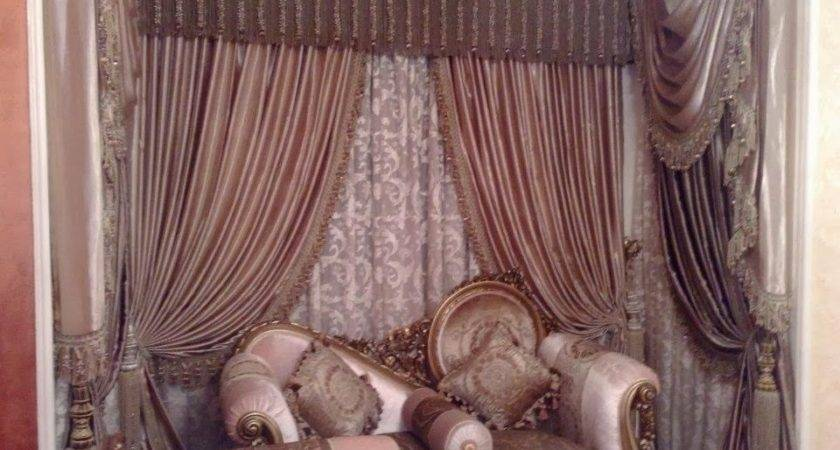 Curtains Living Room Design Ideas Sewing