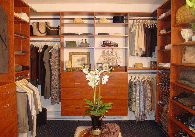 Custom Closet Design Modern Boston New