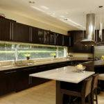 Custom Long Kitchen Designs Best Wiring Harness