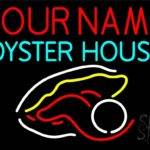 Custom Oyster House Neon Sign Signs Every
