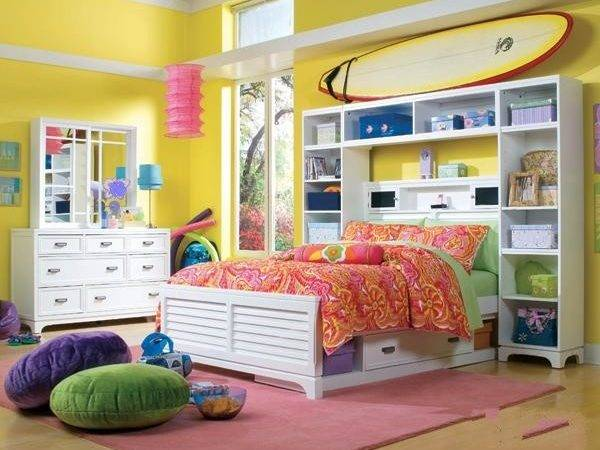 Cute Bedroom All Kids Want Home Design