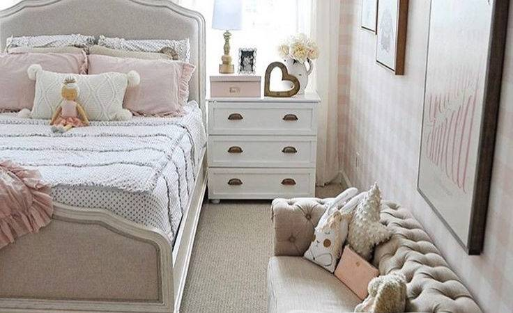 Cute Bedrooms Girls Beautiful Bedroom