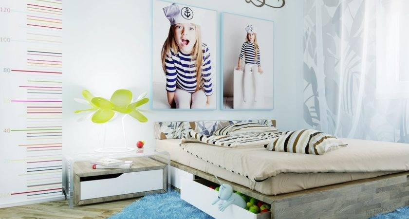 Cute Girls Rooms