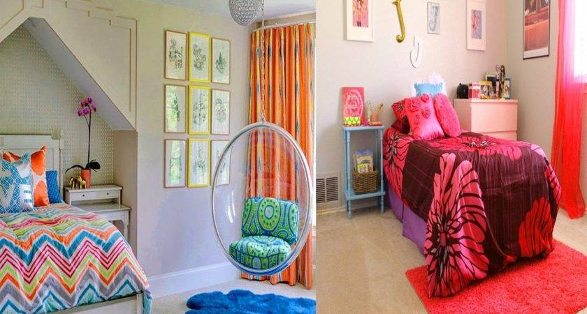 Cute Room Decor Ideas Teenage Girls Youtube