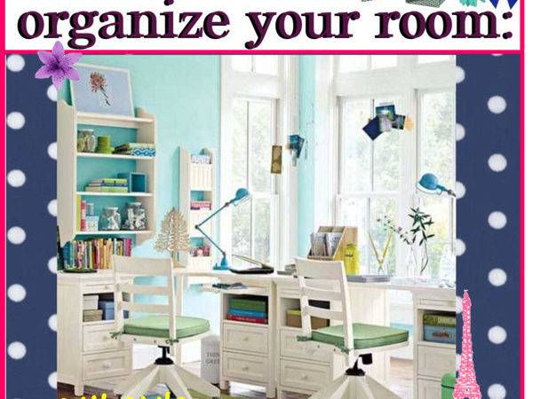 Cute Ways Organize Your Room Polyvore