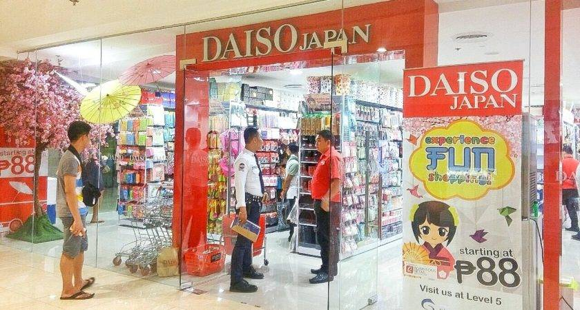 Daiso Japan Philippines Opens Newest Branch Shangrila