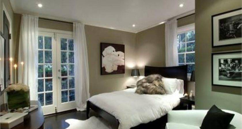 Dark Colored Bedroom Ideas Small Paint Colors