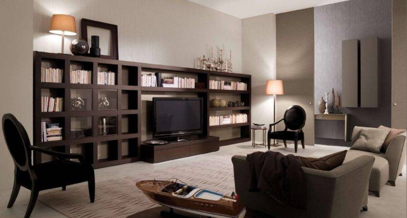 Dark Furniture Living Room Ideas Nakicphotography