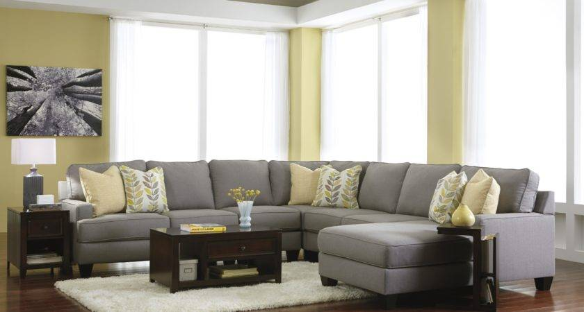 Dark Grey Sectional Sofa Has One Best Kind Other
