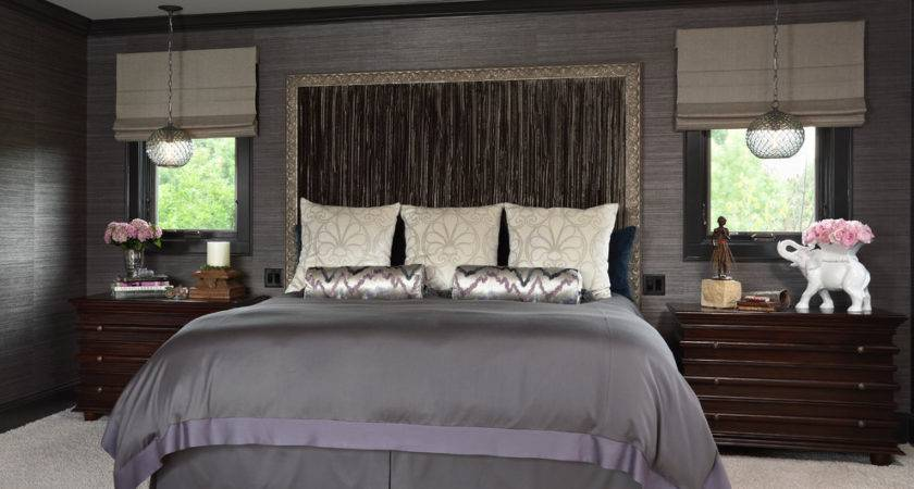 Dazzling Custom Headboards Mode Minneapolis Contemporary