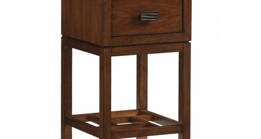 Decor Market Hana Night Table Nightstands Bedroom