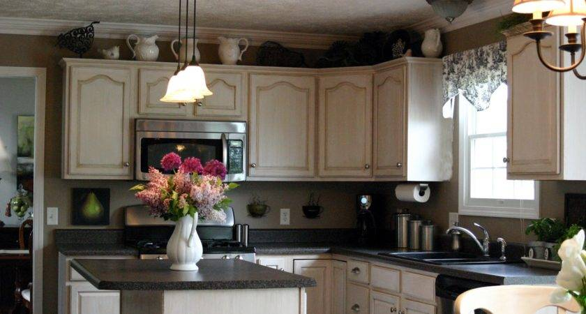 Decor Tops Kitchen Cabinets Best Home Decoration