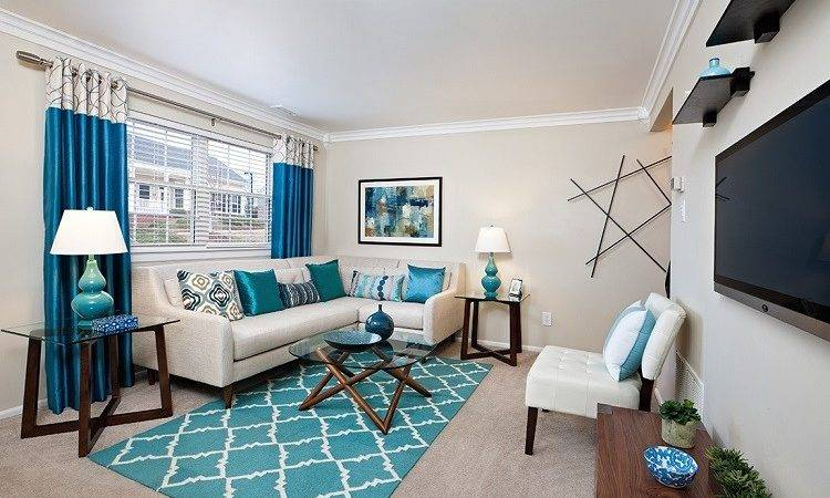 Decorate Apartment Budget Easy Way