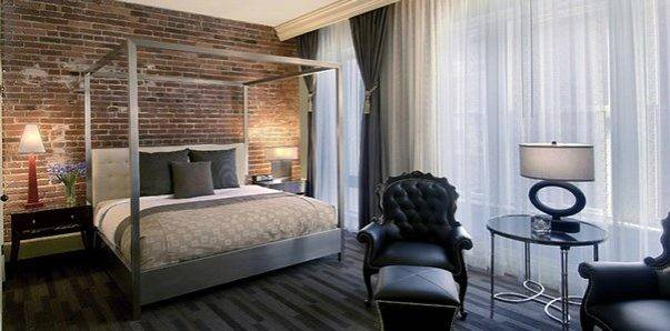 Decorate Bedroom Like Boutique Hotel Style