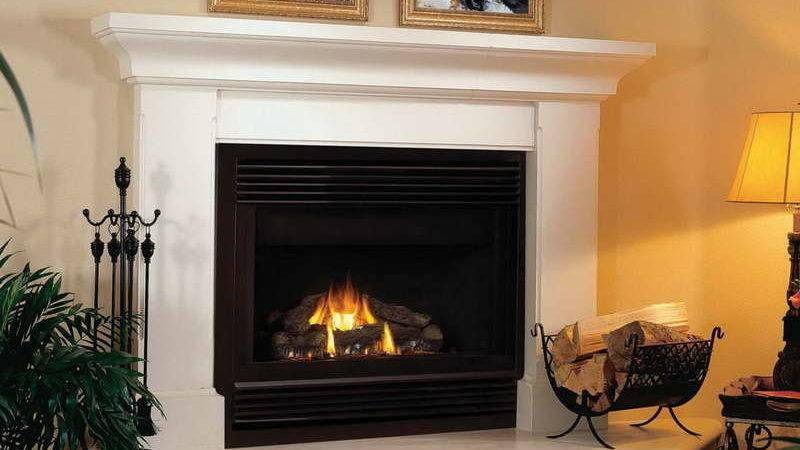 Decorate Fireplace Mantel Beige Walls Your Dream Home
