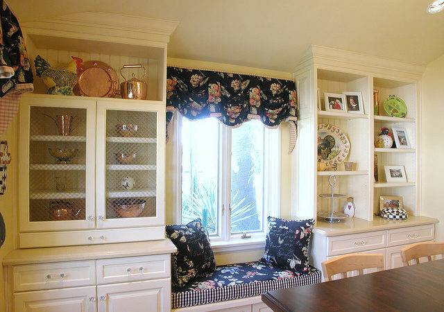 Decorating Diva Tips Ideas Country Kitchen Color Scheme