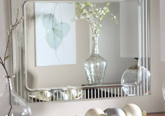 Decorating Ideas Bathroom Mirrors Affordable