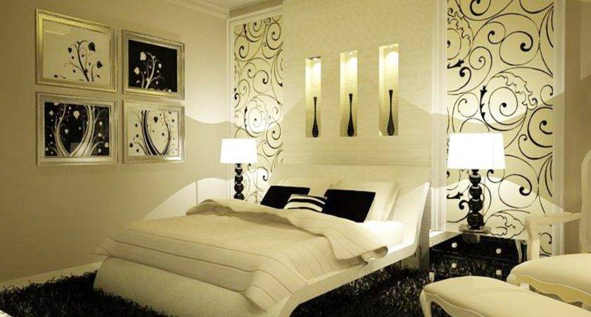 Decorating Ideas Bedrooms Cheap Bedroom
