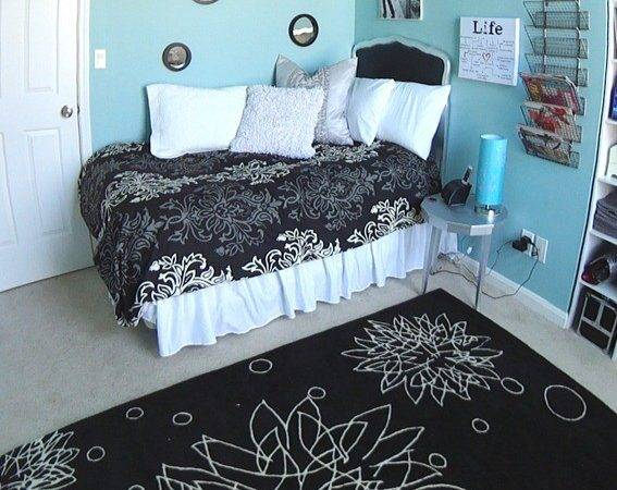 Decorating Ideas Girls Bedrooms