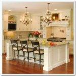 Decorating Ideas Kitchen Home Cabinet