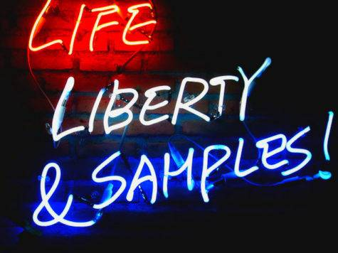 Decorating Ideas Marvelous Small Neon Signs Life Liberty