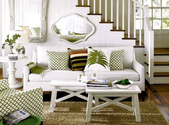 Decorating Ideas Small Living Room Nicespace