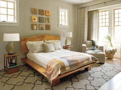 Decorating Master Bedroom Your Own Creative