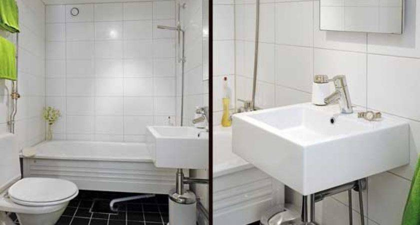 Decorating Small Apartment Bathroom Decobizz