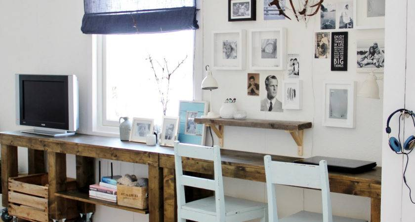 Decorating Small Space Flat Decoration