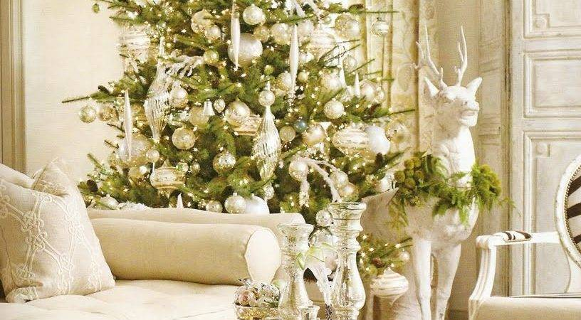 Decorating Tips Modern Merry Christmas