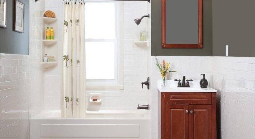 Decorating Tips Small Master Bathroom Design Home