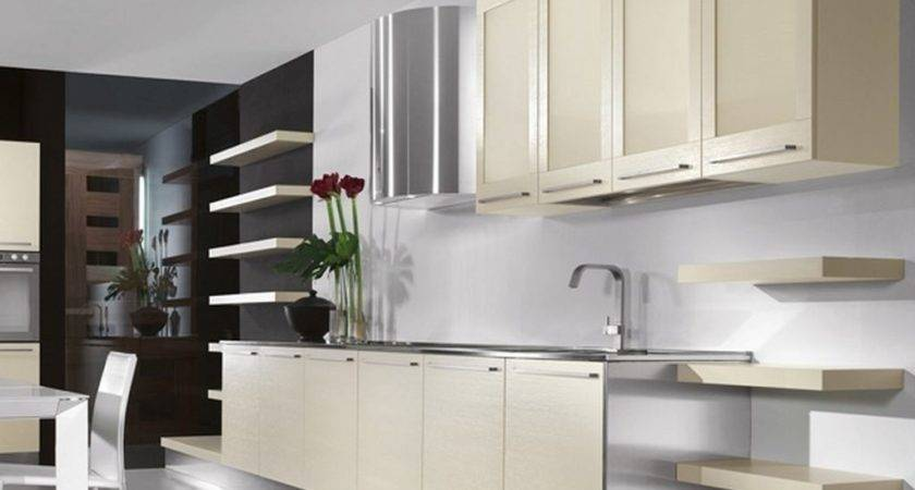 Decorating White Kitchen Cabinets Designwalls