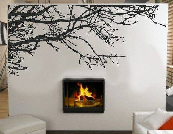 Decorating Your Home Vinyl Wall Decals Ebay
