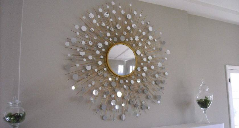 Decoration Awesome Diy Mirror Ideas Unique Decorating