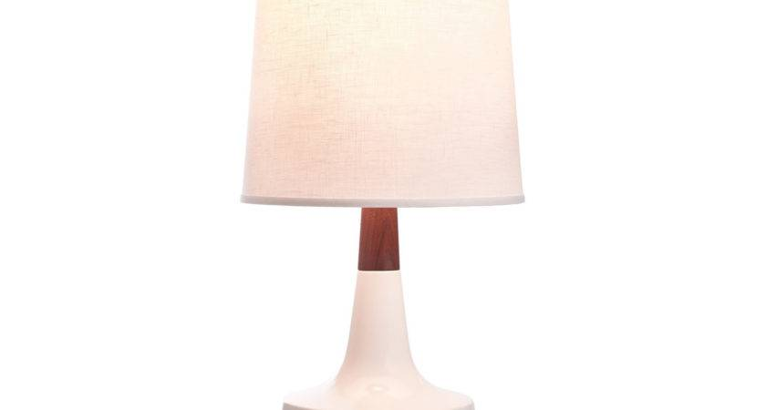 Decoration Cool Modern Crystal Table Lamps