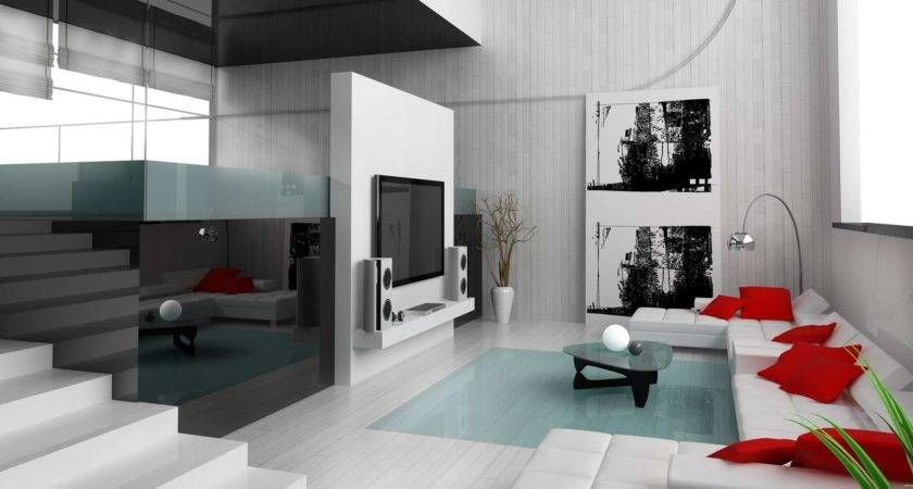 Decoration Decorate Home Modern House