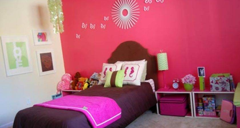 Decoration Ideas Awesome Girls Rooms Interior Decorating